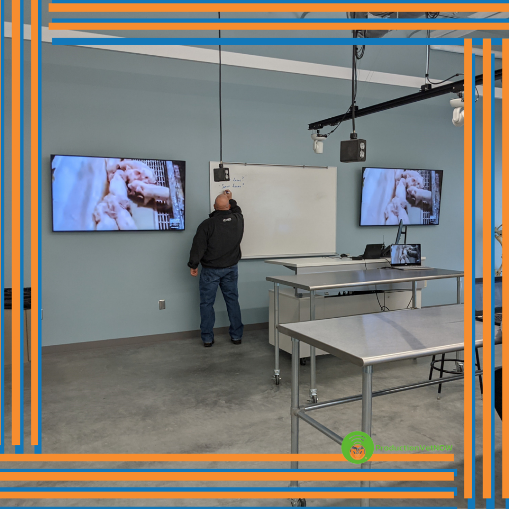 A Day off the Farm…Virtually! | 2 1 | VetNOW | Veterinary Telemedicine Platform for Veterinary Specialty Care | 1000 Noble Energy Drive, Suite 600 Pittsburgh, PA 15317 | https://vetnow.com/